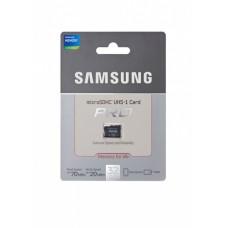 Atminties kortelė micro SDHC 32 GB
