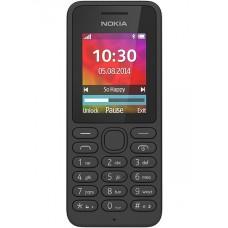 Nokia 130 DS (Juodas)