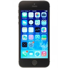 Apple iPhone 5S 32Gb, Refurbished (Pilkas)