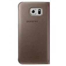 Atverčiamas dėklas Samsung Galaxy S6 Edge G925 (Pu)