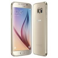 Samsung G920F Galaxy S6 Flat 32GB (Auksinis)