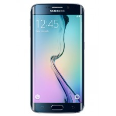 Samsung G925F Galaxy S6 Edge 32GB (Juodas)
