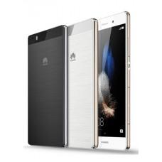Huawei P8 Lite DS (Juodas)