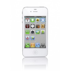 Apple iPhone 4s 16Gb Refurbished (Baltas)