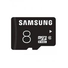 Atminties kortelė Micro SDHC Basic 8GB