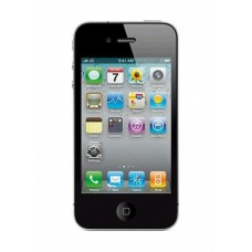 Apple iPhone 4s 16Gb Refurbished (Juodas)