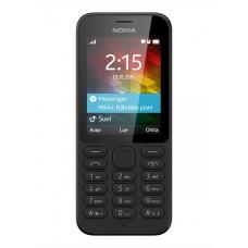 Nokia 215 DS (Juodas)