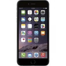 Apple iPhone 6 Plus 64Gb, Refurbished (Space pilkas/balt)