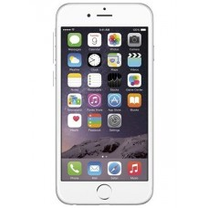 Apple iPhone 6 Plus 64Gb, Refurbished (Sidabrinis)