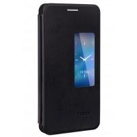 Atverčiamas dėklas Huawei Honor 6 (Juodas)