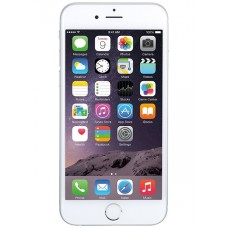 Apple iPhone 6s 16Gb (Sidabrinis)