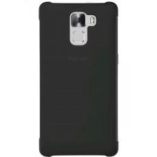 Dėklas Huawei Honor 7 (Juodas)