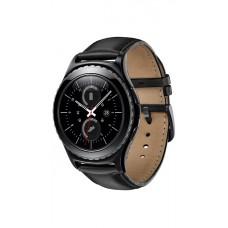 Išmanusis laikrodis Samsung R720 Galaxy Gear S2 (Juodas)