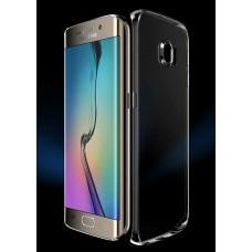 Skaidrus dėklas Samsung Galaxy S6 edge G925