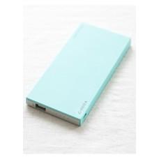 Išorinė baterija 10000mAh (mėlynas)