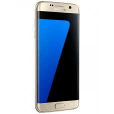 Samsung G935F Galaxy S7 Edge 32GB (Auksinis)