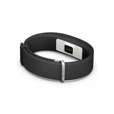 Išmanioji apyrankė Sony SmartBand 2 (SWR12) (Juodas)